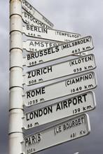 City Distances