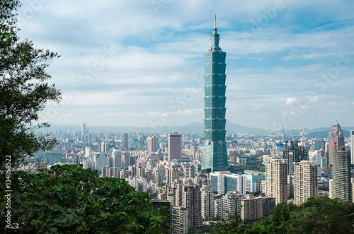 Photo Taipei 101 - Taipei