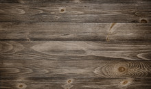 Old Weathered Wood Surface Wit...