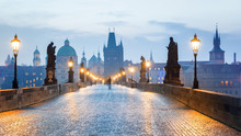 Prague - Czech Republic, Charl...