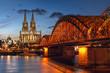 Cologne / Köln, Germany