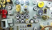 Engineering Interior Of Aircra...