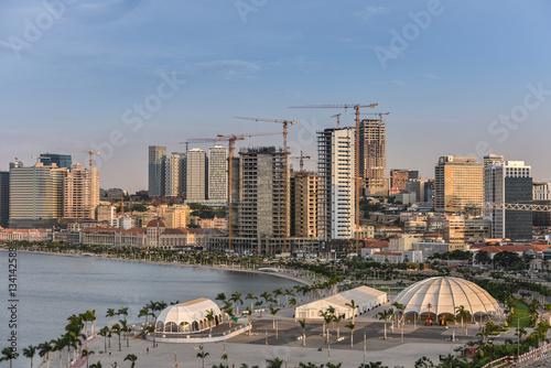 Photo Luanda Bay