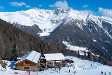Peio - Val Di Sole, Dolomiti D...