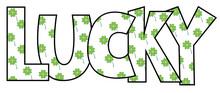 Saint Patricks Lucky