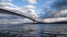Kyleakin, Skye Bridge