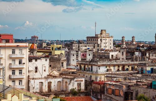 Fotografia  Old Havana