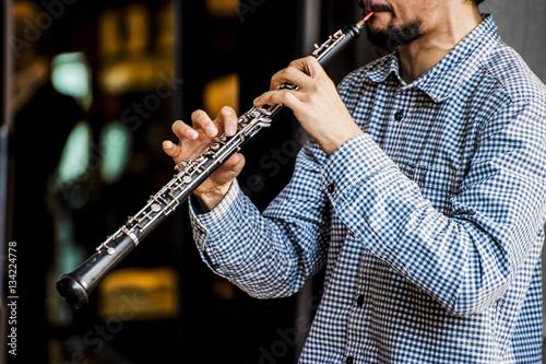 Papiers peints Musique Musica in città