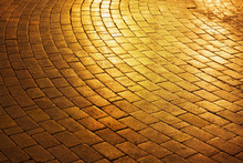 Golden Brick Road