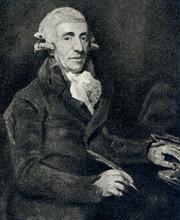 Joseph Haydn, Austrian Compose...