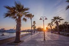 Odos Poseidonos, Paphos, Cyprus