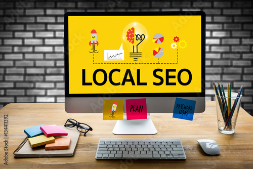Photo  LOCAL SEO