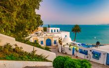 Sidi Bou Said, Famouse Village...