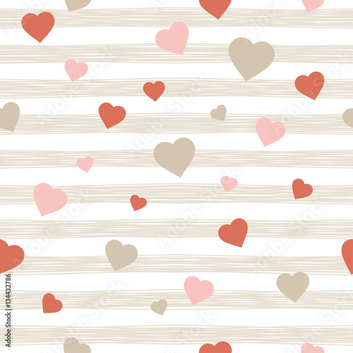 bezszwowy-wektorowy-tlo-z-dekoracyjnymi-sercami-walentynki-wydrukowac-projektowania-tkaniny-tapety
