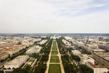 Aerial View Looking Eastwards ...