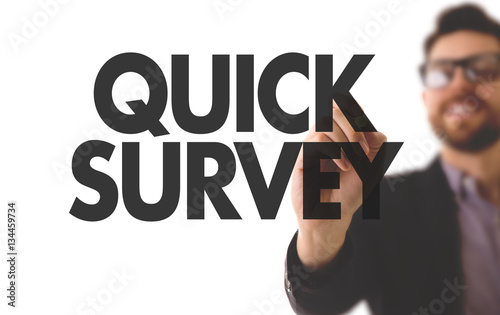 quick survey buy this stock photo and explore similar images at