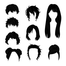 Collection Hairstyle For Man A...