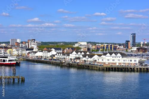 Fotografie, Obraz  Southampton England
