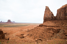 Monument Valley,Utah/Arizona, USA