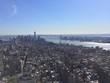 New York City Skyline Manhatten