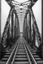Railway Bridge,Adana,Turkey