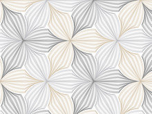 Flower Pattern Vector, Repeati...