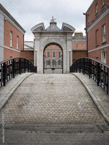 Fotografia  Dublin Castle