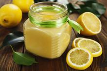 Lemon Cream Curd