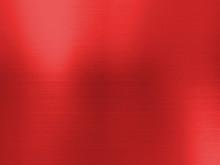 Red - Metallic Texture
