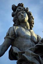 Statue En Bronze De Louis XIV ...