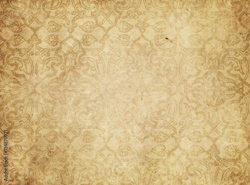 vintage-i-papier-w-wieku-z-eleganckim-ornamentem