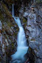 Rainer Waterfall