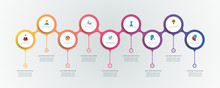 Vector Infographics Timeline D...