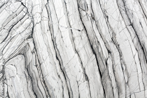 Canvas Prints Marble Graye marble texture background.