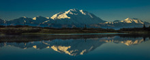 AUGUST 28, 2016 - Mount Denali...