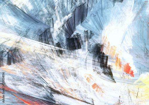 malarstwo-abstrakcyjne-jasny-nowoczesny-dynamiczny-wzor
