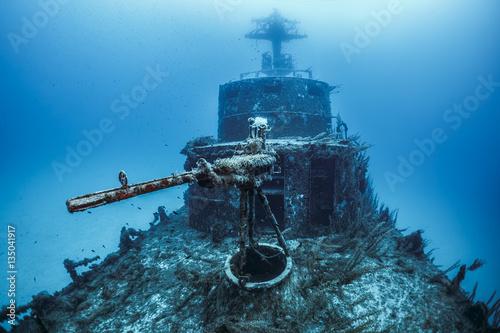 Photo Shipwreck P29 Malta