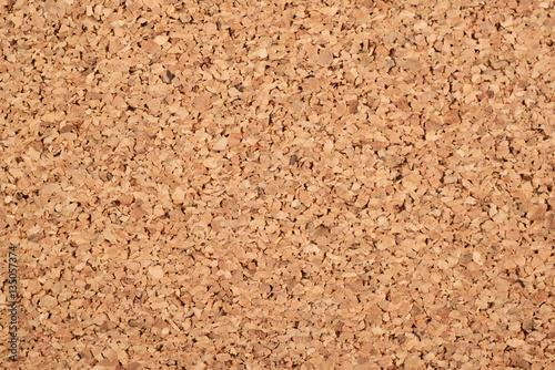 Fotografie, Obraz  Cork wood texture