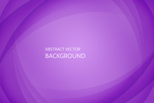 Vector Abstract Purple Backgro...