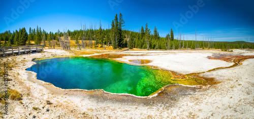 Fotografia Yellowstone National Park, Wyoming