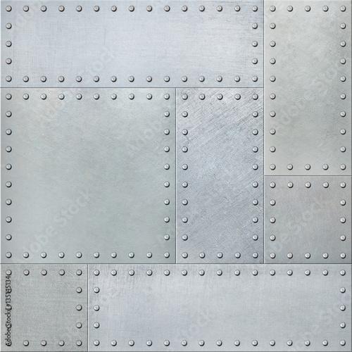 metalowi-talerze-z-bezszwowym-tlem-lub-tekstura-nity