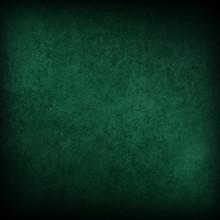 Blank Marble Texture Dark Green Background