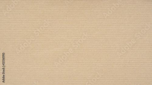 Foto  Kraft Paper Texture