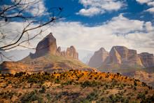 Simien Mountains National Park - UNESCO World Heritage Centre - Ethiopia