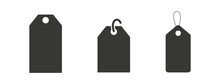 Label Price Tag Icon Pictogram...