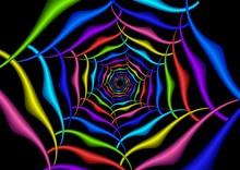 Fractal-Web (Fraktal Nr. 89)
