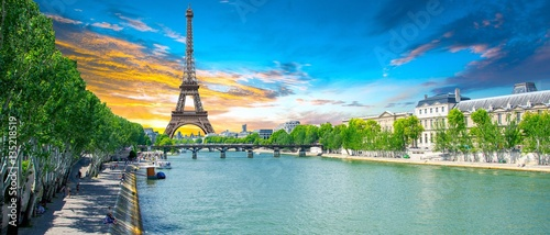 Staande foto Parijs Paris, France