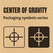 CENTER OF GRAVITY Packaging Sy...