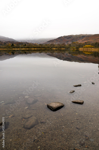 Fotografie, Obraz  Lake District