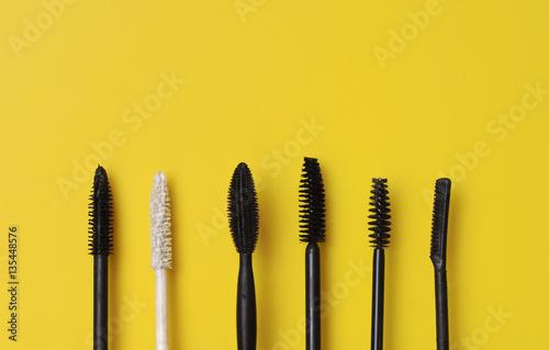 Valokuva  Mascara wands